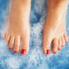 Уход за ногами: красота и здоровье