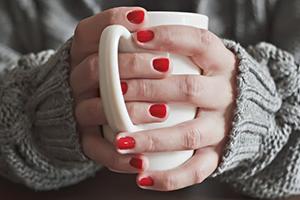 Домашние рецепты для зимнего ухода и увлажнения кожи рук