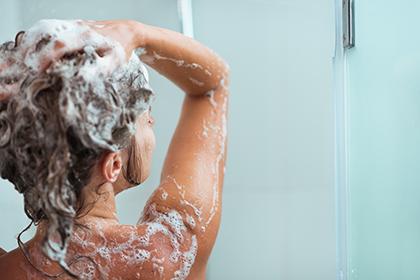 Как устранить запах тела: 7 простых способов
