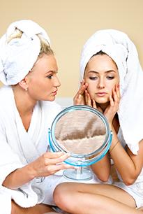 Полиненасыщенные жирные кислоты для волос и кожи