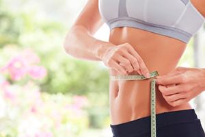 Два метода похудения