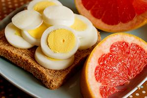 Вариант с яйцами