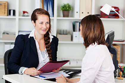 Собеседование при приеме на работу: как его пройти