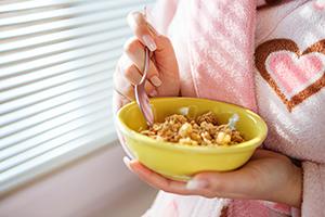 Геркулесовая диета укрепляет здоровье и уменьшает талию