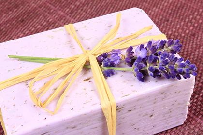 Рецепт мыла для жирной кожи, приготовленного вручную