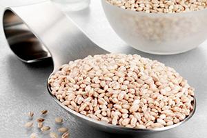 Варианты перловой диеты на несколько дней