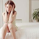Антидепрессанты и воздействие током для борьбы с депрессией