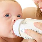 Искусственные смеси и кесарево сечение могут негативно отразиться на здоровье ребенка