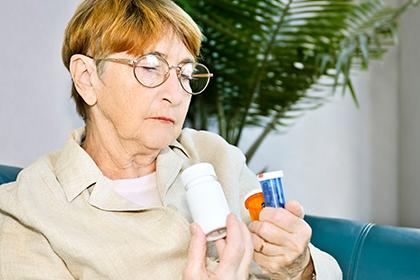 Антивирусные препараты снижают риск возникновения повторного герпетического кератита