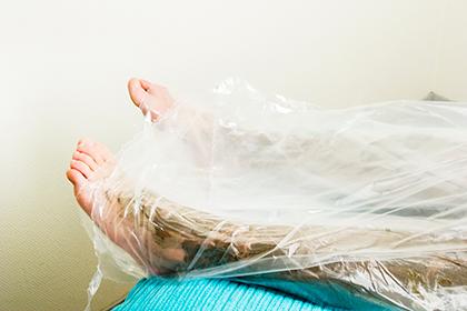 Обертывания от целлюлита в домашних условиях – короткий путь к красивому телу