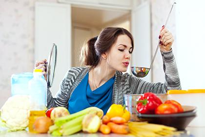 Боннский суп: похудеть к лету легко