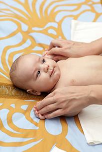 Гимнастика для рук укрепляет мышцы ребенка