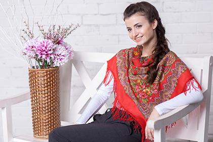 Как выбрать настоящий павловопосадский платок