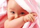Боремся с потницей у новорожденных