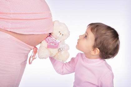Резус-конфликт во время беременности