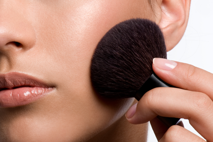 Секреты красоты для девушек - тональная основа