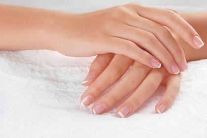 Секреты красоты для девушек - ногти