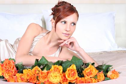 Женские секреты красоты - возраст не помеха