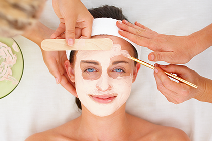 Уход за кожей: маски с глицерином