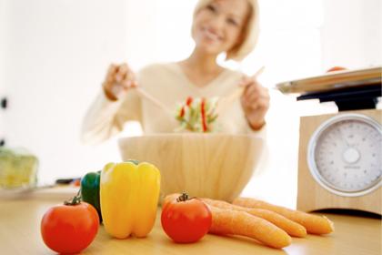 Бессолевая диета для похудения - меню