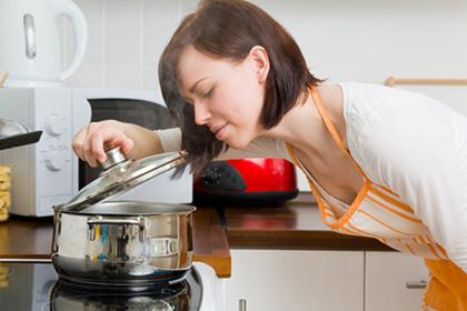 Последовательность диеты на сельдерейном супе