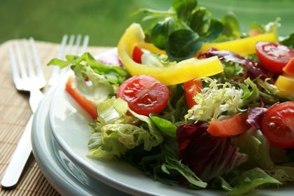 Раздельное питание для похудения - меню, таблица совместимости, правила