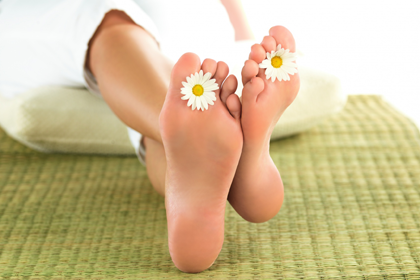 Как избавиться от натоптышей на ступнях в домашних условиях