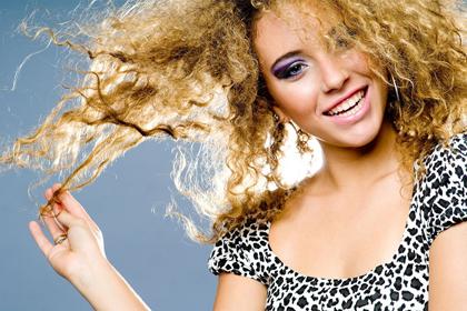 Как делается биозавивка волос