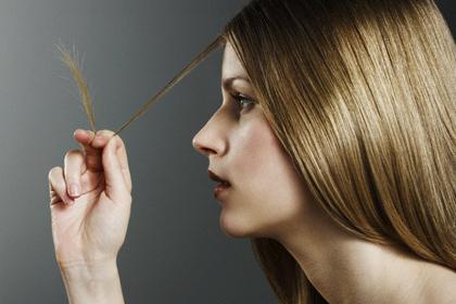 Как определяют тип волос