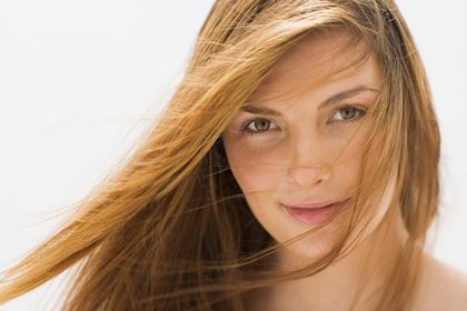 Нормальные волосы - на что обратить внимание