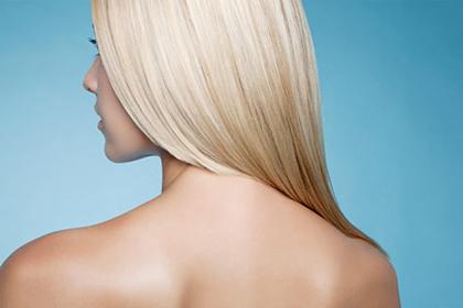 Маска для волос из желатина, эффект ламинирования