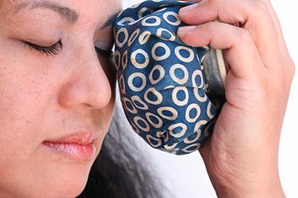 Какие симптомы имеет ячмень на глазу