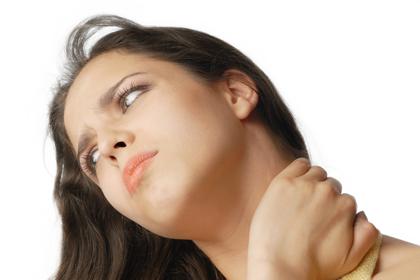 Воспаленные лимфоузлы на шее