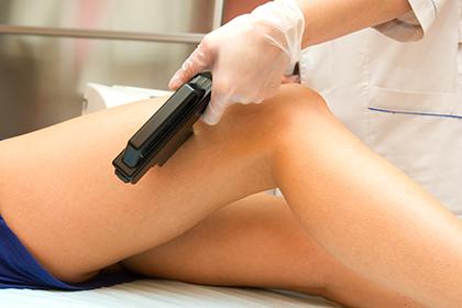Компрессионное белье при варикозе, лечение с помощью лазера и др.