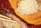 Очищение организма с помощью риса от солей