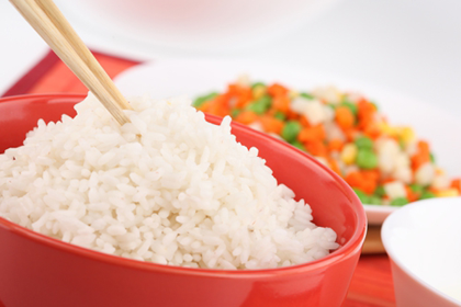 Очищение организма рисом - диета от солей
