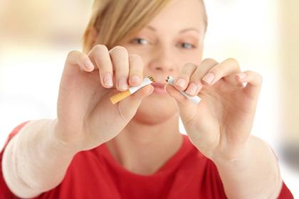 Как бросить курить с помощью пластыря от курения