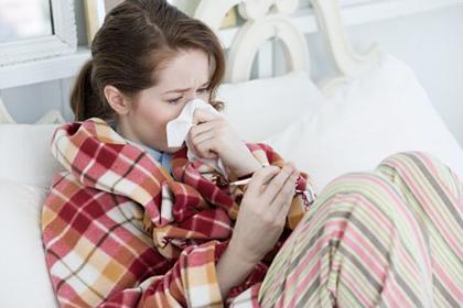Какие препараты помогут при простуде
