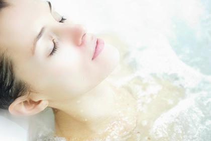 Радоновые ванны: может ли радиация быть полезной