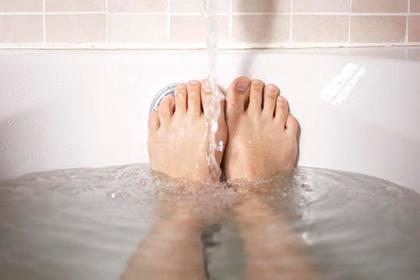 Радоновые ванны обладают лечебным эффектом, найти их можно в Москве, Пятигорске и др. городах России