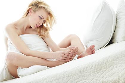 Из-за чего появляется шипица на ноге, меры профилактики