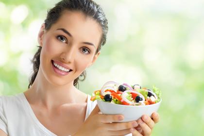 Виды вегетарианства, польза, вред
