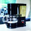 Кофеварка – незаменимый атрибут современного быта