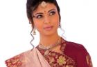 Одежда индийских женщин комфортна и функциональна