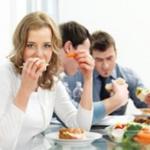Девятиразовое питание и похудение