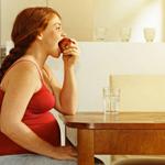 Диета перед беременностью