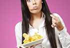 Количество потребляемой соли должно соответствовать биологической «норме»