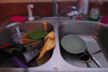 Целесообразность антимикробного очищения