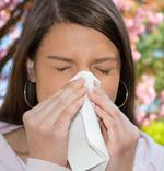 Не допускайте контакта с аллергенами