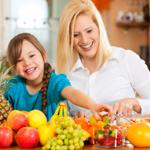Нужны ли детям экологически чистые продукты